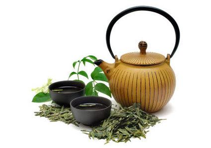 Organic Fair Trade Teas